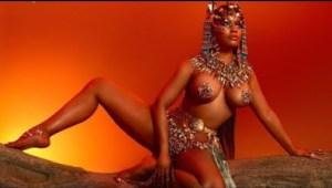 Nicki Minaj - Sir ft. Future